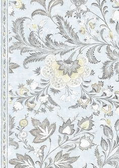 Coromandel Fabrics
