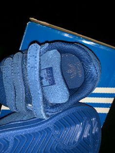 64cd9c6181 Unisex Baby Blue Adidas Sneakers 2K #fashion #clothing #shoes #accessories  #babytoddlerclothing #babyshoes (ebay link)