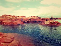 Sand Hollow State Park, Utah-near Saint George Area, sprawling area with dunes and reservoir Camping Places, Places To Travel, State Parks, Oh The Places You'll Go, Places To Visit, Utah Adventures, Adventure Is Out There, Where To Go, Vacation Spots