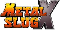 Metal Slug X Alias Free Download