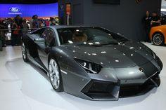 Lamborghini Gallardo.  Beautiful