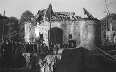 Bruges 'Smedenpoort' September 1944
