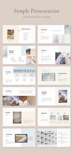 Discover recipes, home ideas, style inspiration and other ideas to try. Ppt Design, Simple Powerpoint Templates, Powerpoint Design Templates, Slide Design, Layout Design, Design Logo, Modern Powerpoint Design, Booklet Design, Keynote Template