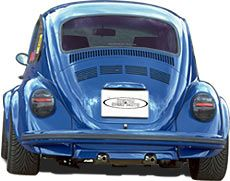 "1979 Super Beetle, my brother and I would slug it out WWF style in the backseat everytime someone yelled ""slug bug""."