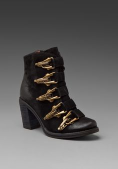 Oh my. Jeffrey Campbell Climber Boot $185