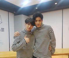 Yeo One & WooSeok