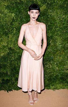 The Look: Rooney Mara