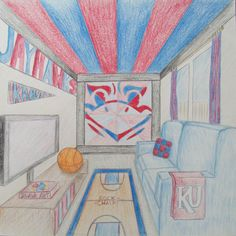 my artful nest: A new perspective... by ms art...ku room