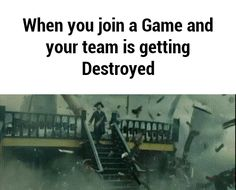 When you join a game...