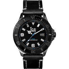 Ice-Watch VT.BK.BB.L.13 Sili watch - Ice-Vintage