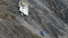 Germanwings Pilot Was Locked Out of Cockpit Before Crash in France By NICOLA CLARK and DAN BILEFSKYMARCH 25, 2015