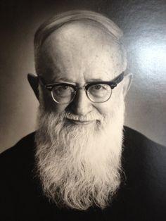 Father Josef Kentenich - Schoenstatt