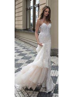 406 Best Elegantni Svatebni Saty Images Alon Livne Wedding Dresses