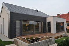 Dom parterowy Projekty domów
