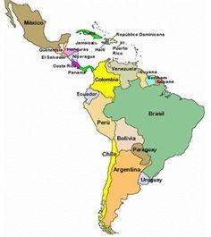 AMSUR est un portail thématique web issu de la recherche scientifique en sciences sociales. Il est dédié à l'Amérique latine. Les publications sont bilingues (français / espagnol) Bolivia, Ecuador, Jamaica, Costa, Education, Words, Languages, Chile, Brazil