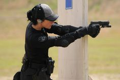 Improving Your Shooting Proficiency - Law Enforcement Today - Law enforcement life