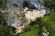 Slovenia Slovenia, Mansions, House Styles, Pictures, Travel, Decor, Photos, Viajes, Decoration