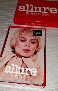 After my third box I regret to inform you's that I have cancelled my subscription with Allure. Such a shame last month's box was great but this month's was another disappointment …