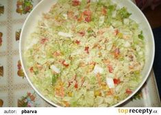 Guacamole, Potato Salad, Food And Drink, Potatoes, Cooking, Ethnic Recipes, Fitness, Diet, Kitchen