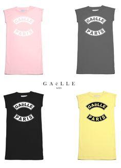 Gaelle Kids S S16