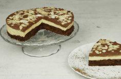 Νηστίσιμο και εύκολο γλυκό ψυγείου - Γεύση & Συνταγές - Athens magazine Tiramisu, Ethnic Recipes, Food, Essen, Meals, Tiramisu Cake, Yemek, Eten