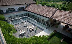 Agriturismo La Capuccina - Piemonte - Laghi - Novara - Hotel - Farmhouse - Zimmer - Golf - Malpensa - Piscina - B&B