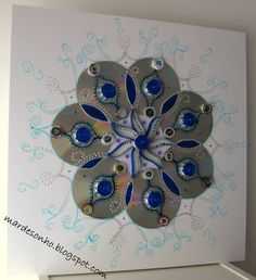 Mar de Sonhos: CDs