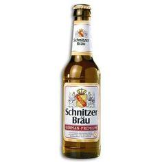 Schnitzerbräu glutenfreies Bier - 6er Pack