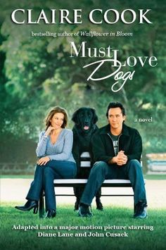 Must Love Dogs by Claire Cook, http://www.amazon.com/gp/product/B0050ZKYJC/ref=cm_sw_r_pi_alp_mqcSpb0PG9JE2
