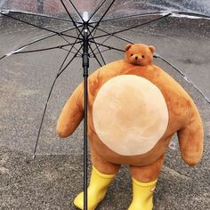 Stupid Memes, Funny Memes, Haha Funny, Plush Animals, Cute Animals, Big Teddy Bear, Zombie Girl, Cuddle Buddy, Rilakkuma
