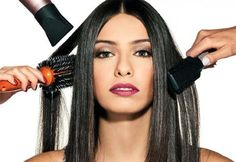 Check this article wich tells you the best hair care for who loves keratin treatments! Corte Y Color, European Fashion, Hair Hacks, Hair Extensions, The Balm, Cool Hairstyles, Natural Hair Styles, Hair Care, Hair Beauty