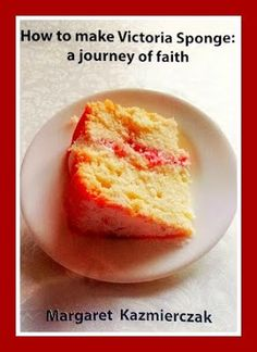 Victoria Sponge, a well known cake? Wrong, a wife and mother of four children. Disorganized and chaotic, filled with obligations. From tripping over a hoover left in the hallway to discovering her son's desire to die because he is different, Victoria journeys through her own Lent. Giving up is not an option, but saying 'yes' to God each day is. Tragedy and comical events follow Vicki through her week, but does Victoria Sponge rise through all the messiness that life offers or does she sink?