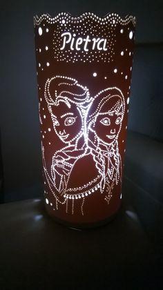 luminaria-em-pvc-personalizada-frozen-elsa-e-ana.jpg (674×1200)