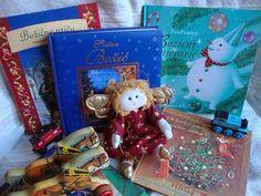 Maje Zmaje: ČITAMO: Božićna čitaonica