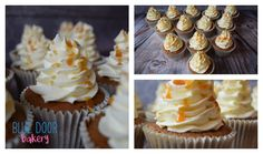 Delicious Sticky toffee cupcake recipe. Download our recipe guide from our website