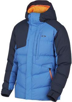 14cee7cef9a4d Oakley Pinball BioZone Down Jacket  downjacket Roupas Masculinas De  Inverno
