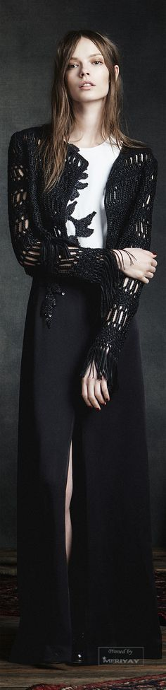 Maiyet.Pre-Fall 2015.