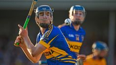 Silvermines and Tipperary Hurlers Jason Forde in action Sports Stars, Tennis Players, Home And Away, Football Helmets, Health Fitness, Action, Gallery, Photos, Pictures