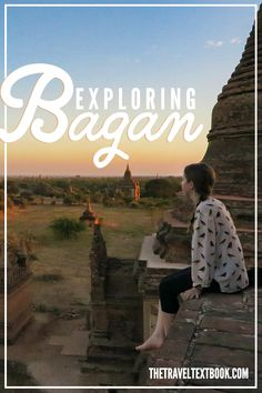 Bagan in Myanmar (Burma) is one magical travel destination. Here is a Bagan travel guide to help you make the most of your trip.