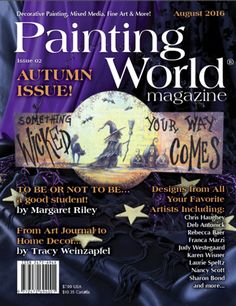 August 2016 Issue (Individual Book) for $7.99 :: Why not try an issue before you subscribe? Free shipping in the USA!