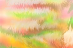 Field Ablaze (4' x 6') - Emotional Expressions