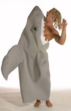 Shark Attack New Style