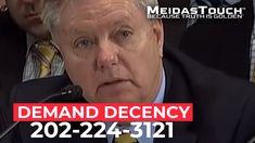 Demand Decency