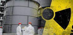 Disso Voce Sabia?: Desastre em Fukushima continua afetando o Planeta e líderes mundiais continuam a negar os fatos!