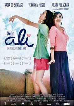 #Estrenos de la cartelera de cine española del 17 de Mayo de 2013. #Ali Pincha en el cartel para ver el tráiler