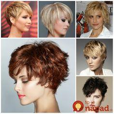 Výsledok vyhľadávania obrázkov pre dopyt účesy z polodlhých vlasov