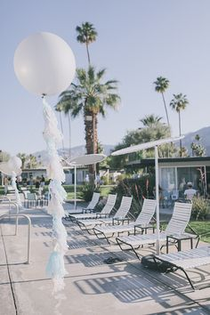 Palm Springs rehearsal dinner | Photo by Edyta Szyszlo Photography | Read more - http://www.100layercake.com/blog/?p=78516
