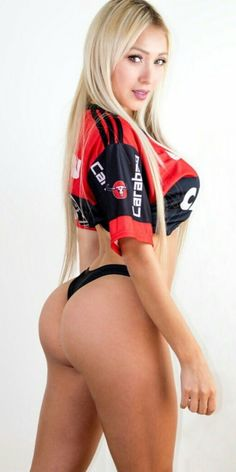 Sexy latina sportscasters for soccer join. All