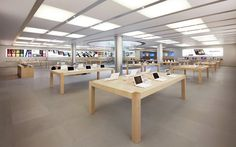 Gallery - Update: Shanghai Apple Store / Bohlin Cywinski Jackson by Roy Zipstein - 6