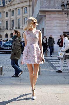 Fairy Princess little dress @roressclothes closet ideas #women fashion outfit #clothing style apparel